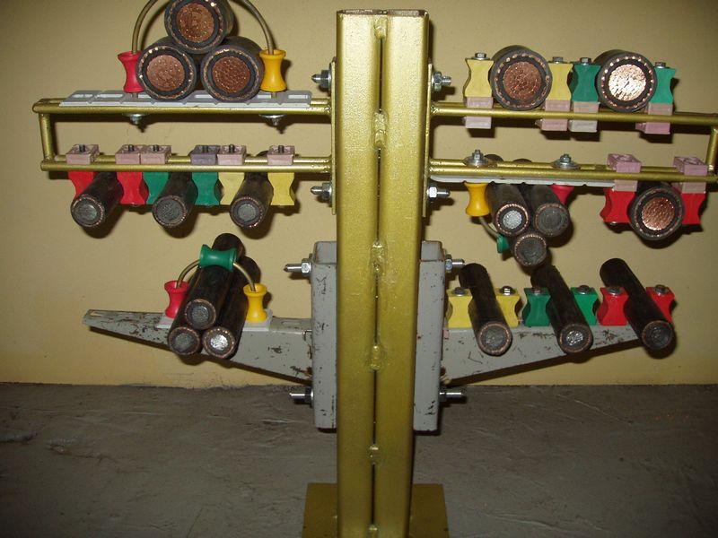 инструкция по прокладке кабеля