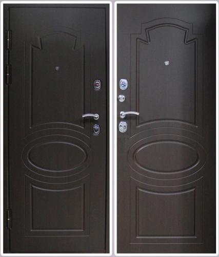 железные двери котельники южный