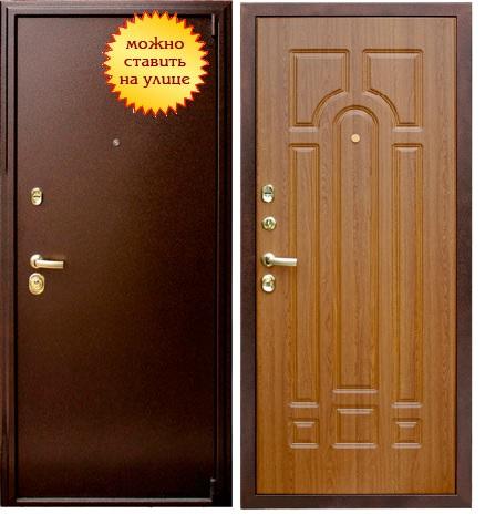 г дзержинский металлические двери