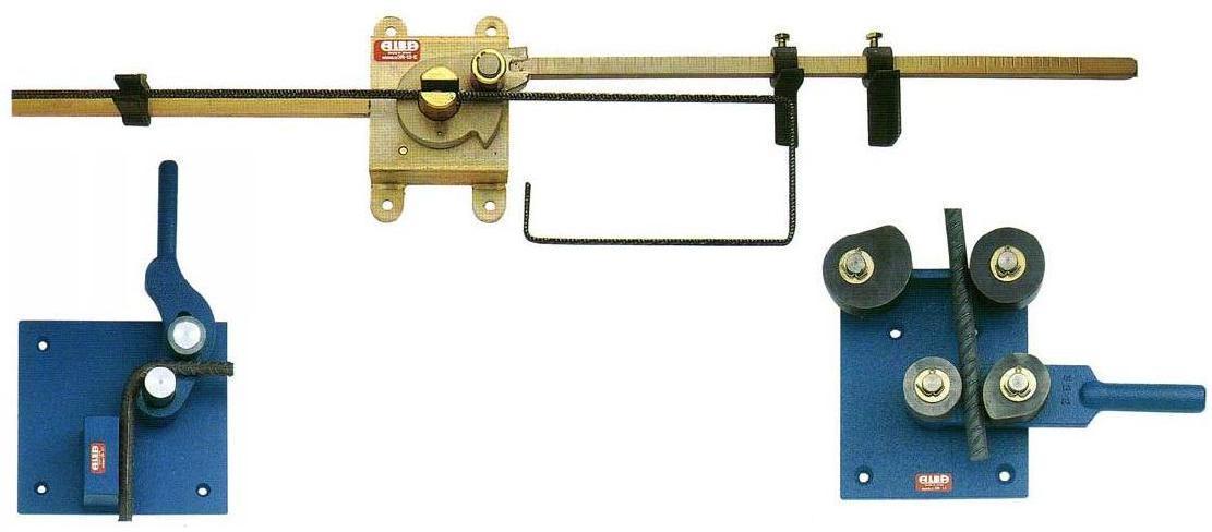 Инструмент для гнутья арматуры своими руками 60