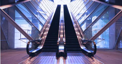 Лифты и эскалаторы. Монтаж и обслуживание
